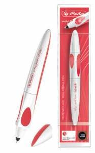 Pióro kulkowe my.pen style, Glowing Red, Herlitz