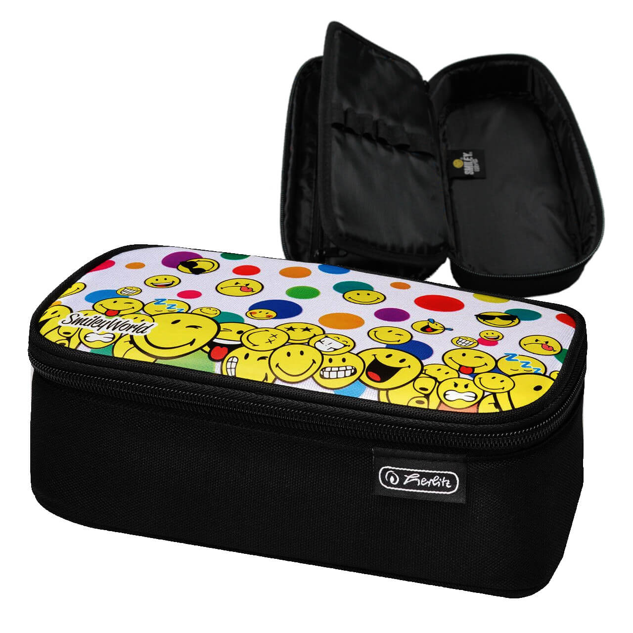 Piórnik Kosmetyczka Etui Be Bag Beatbox Herlitz Rainbow Faces Piórniki Kosmetyczki Bezpiecznydzieciak Pl Zabezpieczenia Dla Dzieci Bramki Ochronne Zabezpieczajace Kask Do Nauki Chodzenia Monitory Nianie Reer Angelcare Tornistry Plecaki