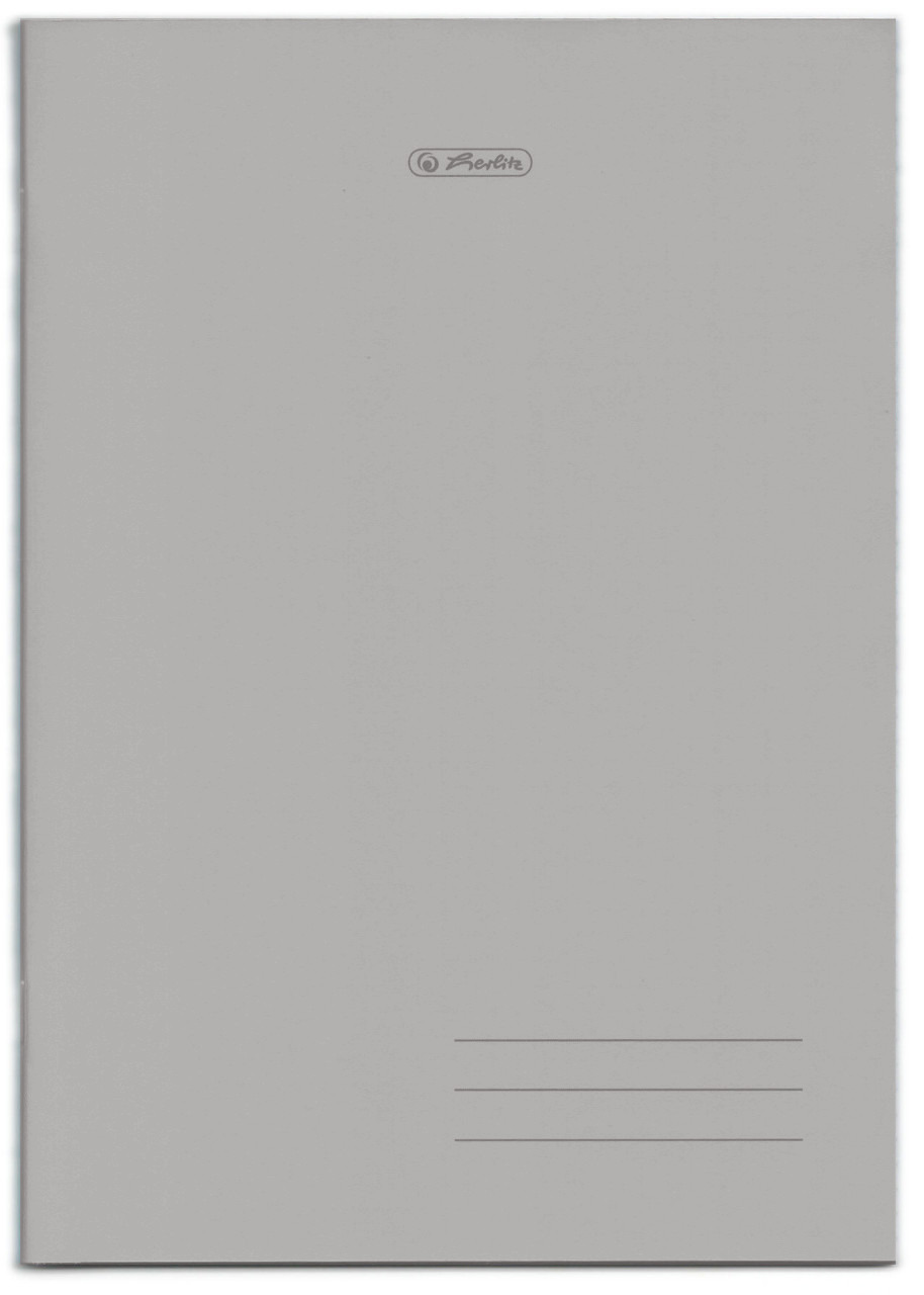 562fb91a Zeszyt A4 60k w kratkę okładka z folii PP HERLITZ